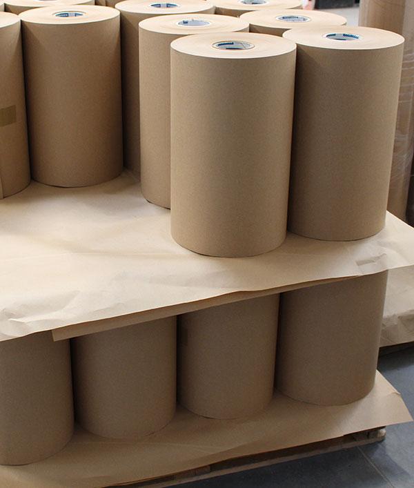Balící papíry