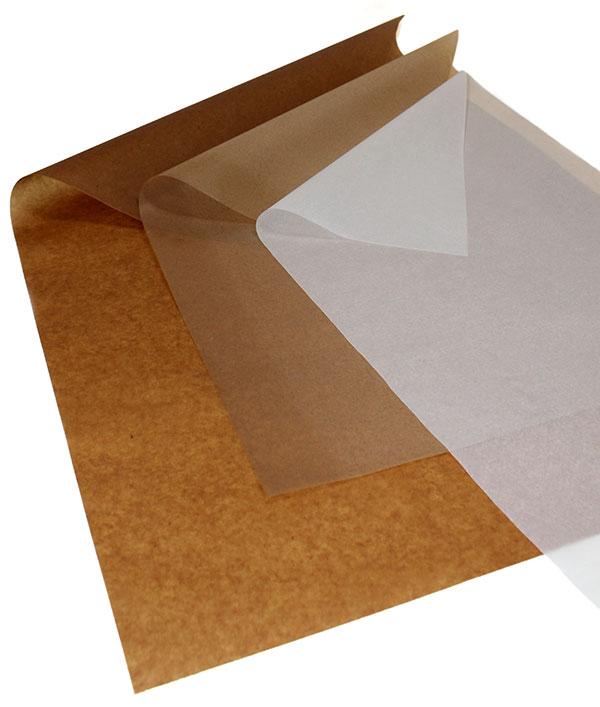 Parafinovaný papír