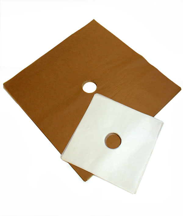 Papier silikonowany