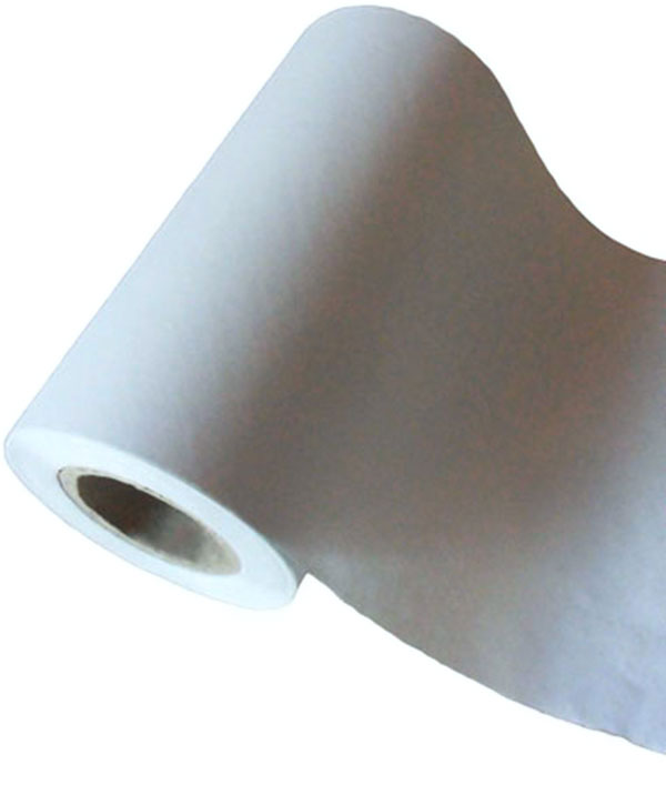 Paper with polyethylene (PE)